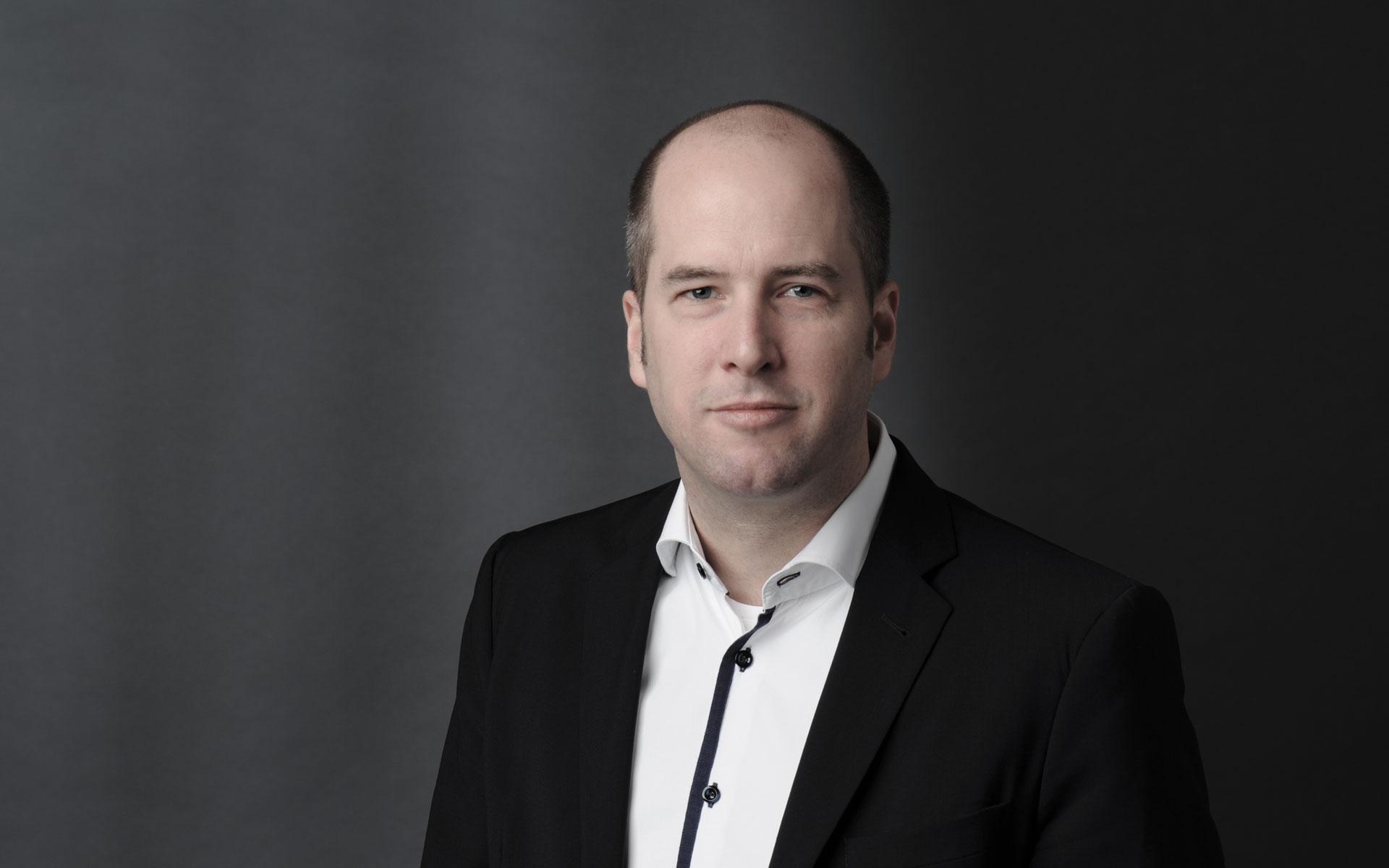Daniel Schönwitz Wirtschaftsjournalist